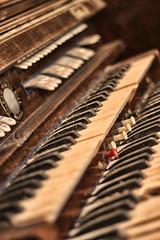 Organo (Fabio_Moro) Tags: 50mm organo cagliari monumentiaperti