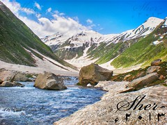 Purification of Soul (C@MARADERIE) Tags: blue snow green clouds river landscape stones nopeople images east snowcapped getty middle kaghan kaghanvalley mygearandme gettyimagesmiddleeast rememberthatmomentlevel1 flickrsfinestimages1 ansoolaketrek gimemay2313