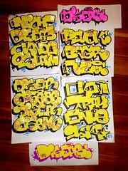 Sketchy (VANDAL TEAM SUPREME) Tags: graffiti sketch niche uv islam 3a awr msk pal cod trav d30 revok knock ilk tpk traver vts ilke fuzi begr allchrome kem5 enue diseas ilkone