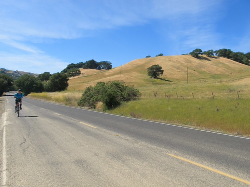 Bollinger Canyon Road