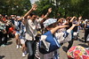 Japan Day  In  Central Park  2013    -     Bandshell,  Central Park  Nyc    -    05/12/2013