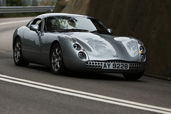TVR, Tuscan, Shek O, Hong Kong (Daryl Chapman's - Automotive Photography) Tags: ay9228 tvr tuscan sheko smd sundaymorningdrive car cars auto autos automobile canon eos 5d mkiii is ii 70200l f28 road engine power nice wheels rims hongkong china sar drive drivers driving fast grip photoshop cs6 windows darylchapman automotive photography hk hkg bhp horsepower brakes gas fuel petrol topgear headlights worldcars