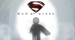 LEGO Man of Steel : An Ideal to Strive Towards (MGF Customs/Reviews) Tags: man kent lego general steel superman clark krypton zod jorel