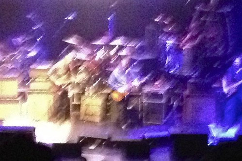 Allman Brothers Band, Beacon Theater, NYC