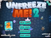 解凍小鳥2(Unfreeze Me 2)