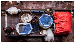 Fish wholesaler (Md. Rakibul Hasan) Tags: street fish dhaka 1855 seller d7000