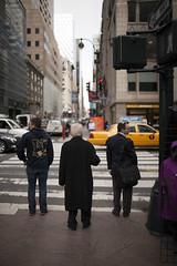 Advertising Week in NYC (Raf Ferreira) Tags: street new york nyc people urban usa brooklyn night typography photography day dof bokeh eua signage lettering rafael ferreira peixoto