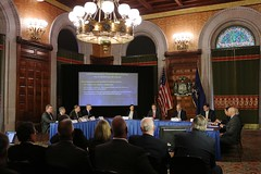 Governor Cuomo Details Proposed Financial Restructuring Board for Distressed Local Governments (governorandrewcuomo) Tags: cities local amc distressed governments 51513