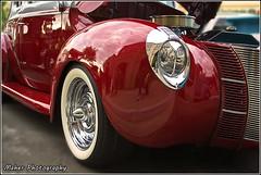 Old Car 5 (The Black Pearl12) Tags: california old red black cars beautiful car nice shiny elcajon el clean pearl custom brilliant cajon theblackpearl