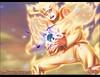 Naruto Trys To Do The Bijuu Dama (cocamert) Tags: naruto uzumaki dama rasengan shippuuden bijuu kjuubi