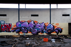 trav (ExcuseMySarcasm) Tags: streetart art graffiti michigan unitedstatesofamerica detroit msk trav guerrillaart excusemysarcasm