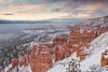 Bryce Amphitheater in Snow (Don Geyer) Tags: bryceamphitheaterafterawinterstorm brycecanyonnationalpark utah ut us usa unitedstates stormcloud cloud cloudy weather sky clouds stormclouds canyon canyons hoodoos habitat environment naturalenvironment habitats environments naturalenvironments landscape landscapes natural outdoor outside outdoors rock rocks scenic scenery scenics stone stones view vista views vistas valley valleys wild uncultivated wilderness backcountry wilds ecology ecosystem ecosystems nature spring springtime springs springtimes winter wintertime winters wintertimes sunrise sunrises morning mornings