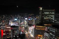 Kobe Sannomiya Station (shinichiro*) Tags: japan spring may kobe getty crazyshin foveon 2013 dp2m sigmadp2merrill 20130509sdi4022 8740494581