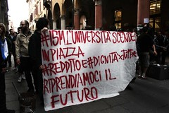 #15M Against austerity, choose life! (ZIC photo) Tags: universit hobo cua 15m sciopero