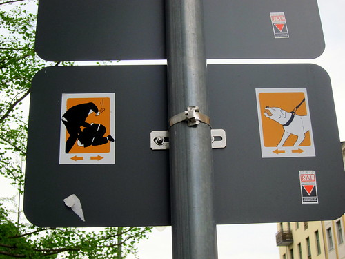 stickers | el bocho | berlin