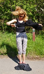 Tina (osto) Tags: woman denmark europa europe sony zealand tina dslr scandinavia danmark a300 sjlland  osto alpha300 osto may2013