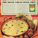 Vintage Ad #2,263: Corn Con Carne thumbnail