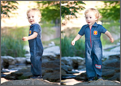 Diptych (Breaker119) Tags: diptych jumper standrew photosessions 55200mmf456gvr