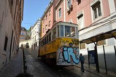tram (Zimix) Tags: nikon lisbon sample coolpix