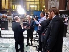 Alistair Burt MP (allispossible.org.uk) Tags: london control arms celebration oxfam foreignoffice controlarms alistairburtmp