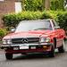 Mercedes-Benz 560SL, 1989