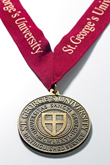Distinguished Service (St. George's University - Grenada) Tags: grenada