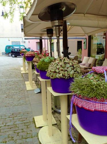 Greencakes - Paral·lel en el Hotel Llegendes de Girona Catedral con colaboración - Marc Grañen