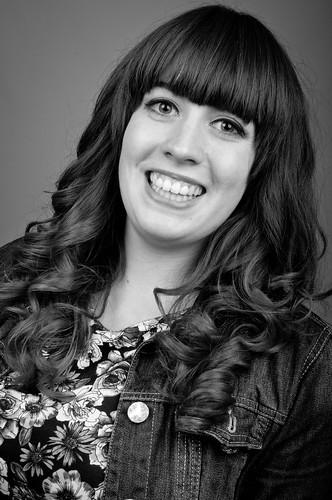Tess Buckley - Portfolio Shoot
