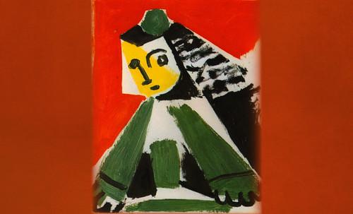"""Meninas, iconósfera de Diego Velazquez (1656), estudio de Francisco de Goya y Lucientes (1778), paráfrasis y versiones Pablo Picasso (1957). • <a style=""""font-size:0.8em;"""" href=""""http://www.flickr.com/photos/30735181@N00/8747986474/"""" target=""""_blank"""">View on Flickr</a>"""