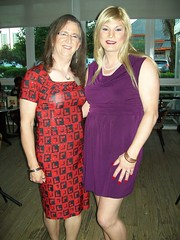 Sue & Susan (susanmiller64) Tags: trip friends vacation lasvegas susan cd crossdressing transgender miller crossdresser gender tg divalasvegas