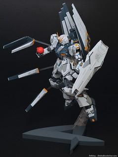 MG Nu Gundam ver Ka - Fin2 1 by Judson Weinsheimer