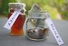 Money = Honey for retirement (Rosmarie Wirz) Tags: money saving retirement pension gettyaccepted