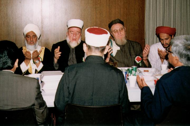 Birthday of the Prophet: Mawlid al-Nabi | The Pluralism Project