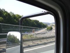 P1000382.JPG (Jelani Nemorivagus) Tags: 2005 autobahn a45 a5 iphotooriginal autobahnkreuz strase gambach t706