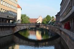 Nrnberg Impressionen (tm-md) Tags: germany bayern deutschland franken nrnberg