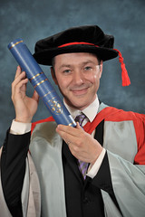 Reece Shearsmith Doctor of the University (University of Hull) Tags: education graduation ceremony hull graduate he degree eastyorkshire ey graduand universityofhull hulluniphoto