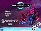 中央外星人管理局:修改版(Central Alien Agency Cheat)