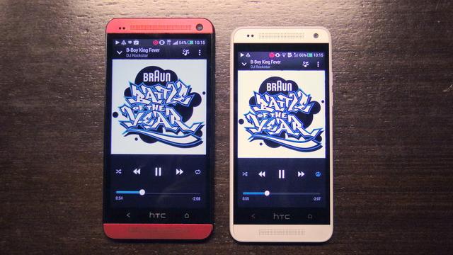 金屬美音誘惑 迷你登場 新HTC One Mini - 24