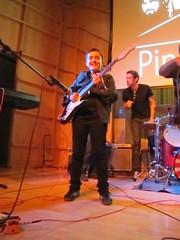 IMG_4232 (NYC Guitar School) Tags: nyc guitar school performance rock teen kids music 81513 summer camp engelman hall baruch gothamist plasticarmygirl samoajodha samoa jodha