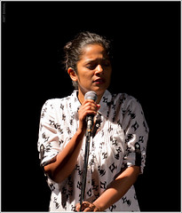 _MG_8409 (zehawk) Tags: actors play theatre performance performingarts smartphone app goetheinstitut rangashankara zehawk mdpallavi swarthounaojam csharpcblunt flinntheater irawatikarnik sophiastepf