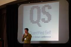 Quantified Self Global 2013