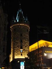 Frankfurt am Main - Eschenheimer Turm