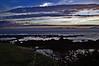 Coastal Lighthouse at dusk, Sado Island 佐渡島 新潟 (Anaguma) Tags: japan niigata sado hokuriku sadogashima lpsky