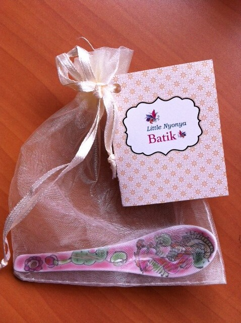 Wedding Gift Tags Singapore : Tags: birthday wedding indonesia singapore little spoon souvenir gift ...