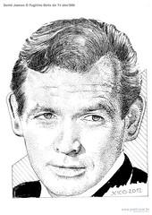 David Jassen O Fugitivo Série de Tv déc1960