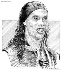 Grêmio Ronaldinho