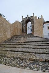 Arco de la Pastora, Medina Sidonia