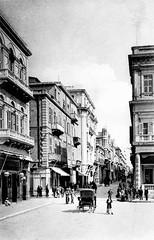 02_Alexandria - Sherif Pasha Street (usbpanasonic) Tags: alexandria mediterranean egypt egypte  egyptians alexandrie egyptiens sherifpashastreet