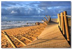 After storm... (vmribeiro.net) Tags: storm praia beach portugal miramar temporal aguda tamronaf18200mmf3563xrdiiildasphericalif