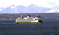 FERRIES:  Washington State